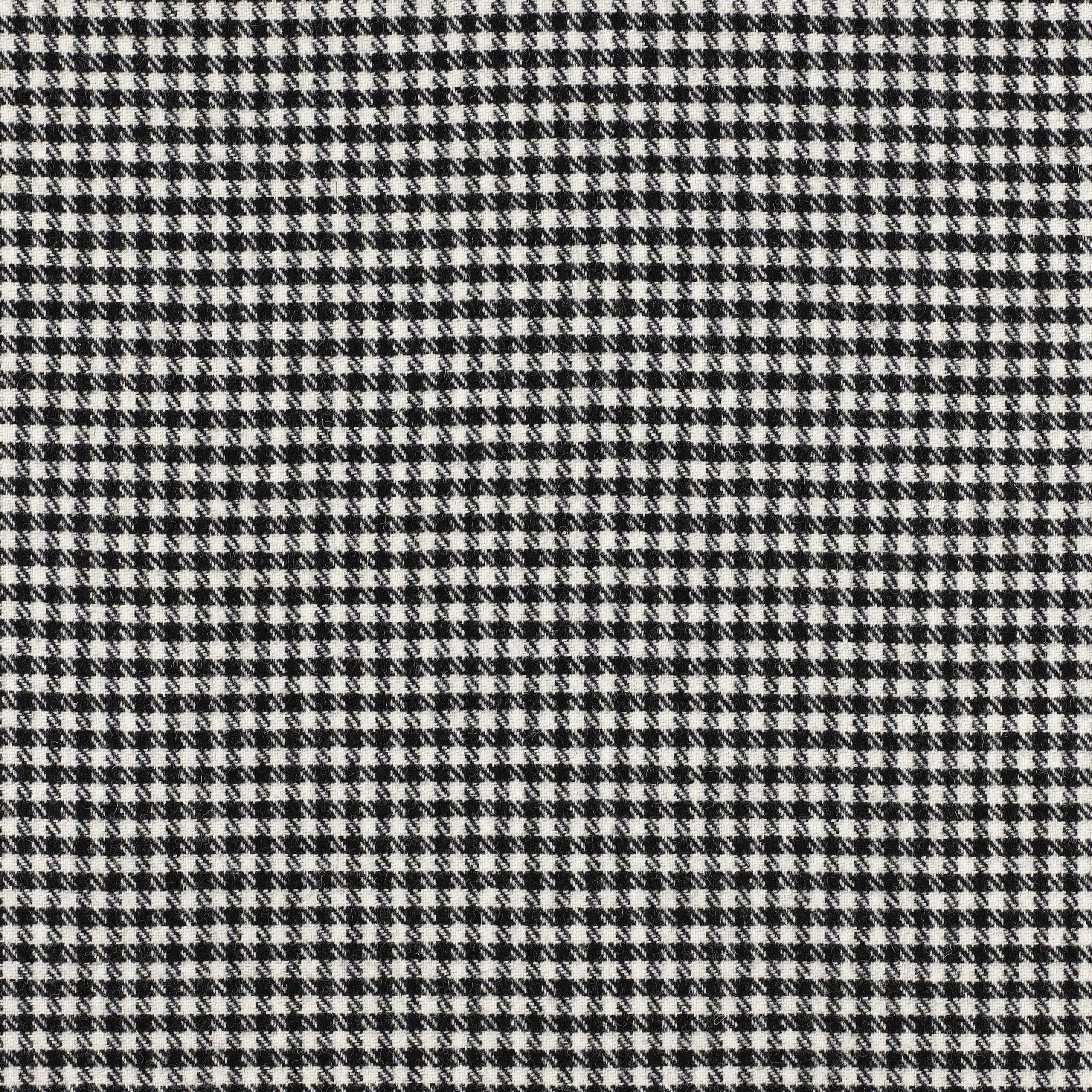 Black/White Dogtooth