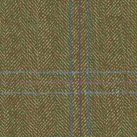 olive tan window pane