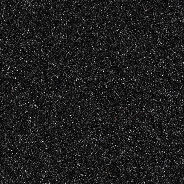 dark blue plain weave